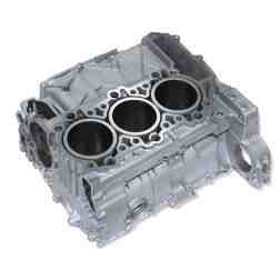 Reconditioned 996 3.6 M96.03 Engine Case 96mm Nickies Sleeved Block