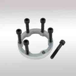 986 & 987 15mm Axle Spacer Kit