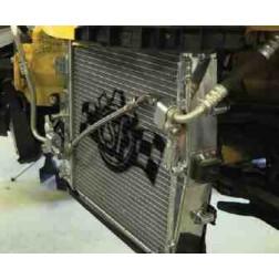 Bilt Racing Service BRS 981/991 Cayman Boxster 911 A/C Condenser Delete MY13-16