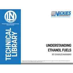 FREE DOWNLOAD: Understanding ethanol fuels.