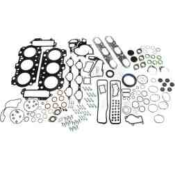 Porsche 911 996 M96.03 Engine Gasket Set