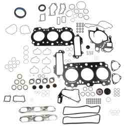 Porsche 911 997 M96.05 Engine Gasket Set