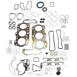 Porsche 911 997 M97.01 Engine Gasket Set