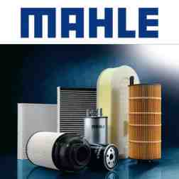 OEM Mahle OC 59 Porsche 911 Engine Oil Filter 1965-1971