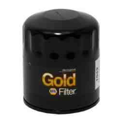 Replacement Oil Filter for Spin-On Oil Filter Adapter 106-01