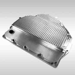 Bilt Racing Service BRS Billet PDK Transmission Pan 987.2 997.2 981 991 718