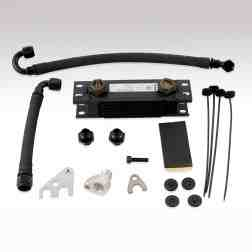 Bilt Racing Service BRS Power Steering Cooler Kit for MY97-12 Porsche Boxster, Cayman, & 911 Models