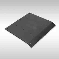 Bilt Racing Service BRS 987/997 Powdercoated Ballast Weight Plate MY06-12