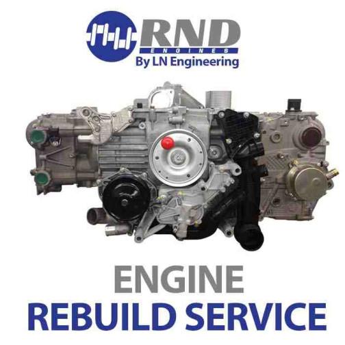 RND Engines LN Engineering