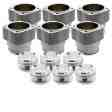 Porsche 911 3.2 100mm Nickies inc.  10.5:1 JE Piston set