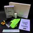 [for US only] SPEEDiagnostix Used Oil Analysis Starter Kit with Sampling Pump (Standard Turnaround)