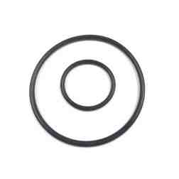 Spin-on Oil Filter Adapter Replacement O-Ring Kit for 106-01