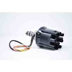 Porsche 356/912 Twin Plug Programmable Distributor for 6 and 12 Volt Models