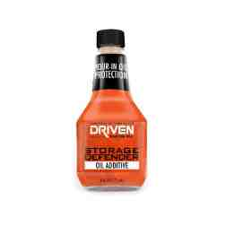 Joe Gibbs Racing Driven Storage Defender Oil (6oz. Bottle) 70052