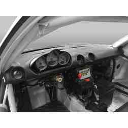 BRS Composite Dash for MY06-12 Porsche Boxster, Cayman, & 911 models