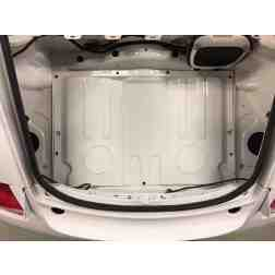 Bilt Racing Service BRS Composite Race Trunk Floor for MY06-12 Porsche Cayman