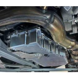 Bilt Racing Service BRS Billet 2 QT Deep Sump Oil Pan Kit for 718 4-Cyl Models