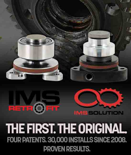 LN Engineering - Performance Aircooled Cylinders, IMS