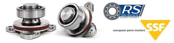 RND RS Roller IMS Bearing Retrofit for Porsche Boxster and 911 (996 and early 997 models)